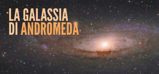 Anteprima - Andromeda