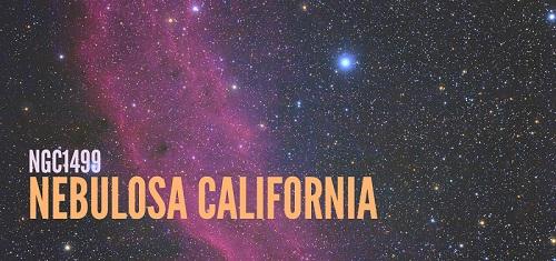 Nebulosa California Alessio Vaccaro
