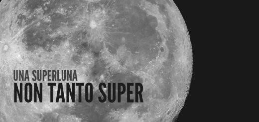 Superluna Palermo