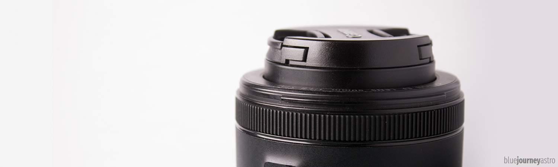 Come scattare un Dark Frame Astrofotografia