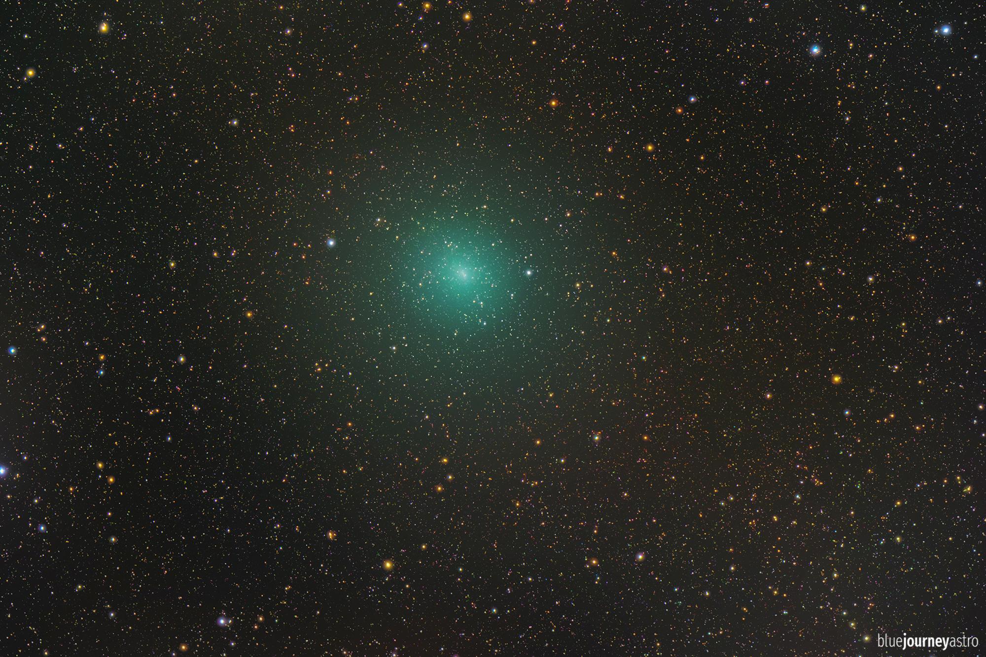 45p comet honda Mrkos Pajdušáková