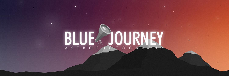 BlueJourney Astrophotography Chi Siamo