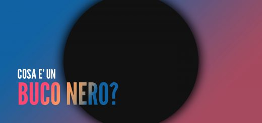 Cosa è un buco nero?