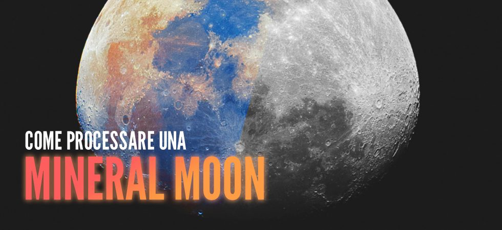 Guida Completa Mineral Moon Tutorial